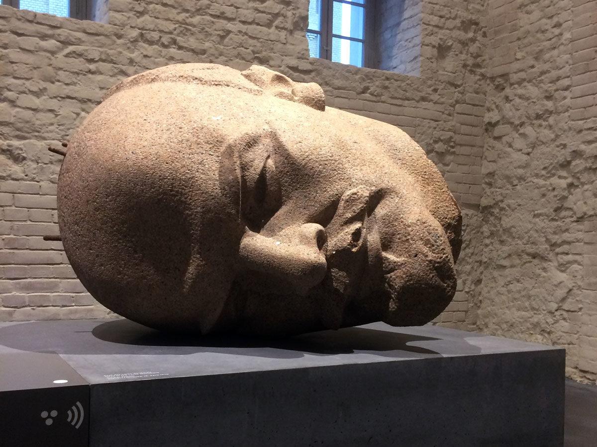 """""""Enthüllt. Berlin und seine Denkmäler"""""""